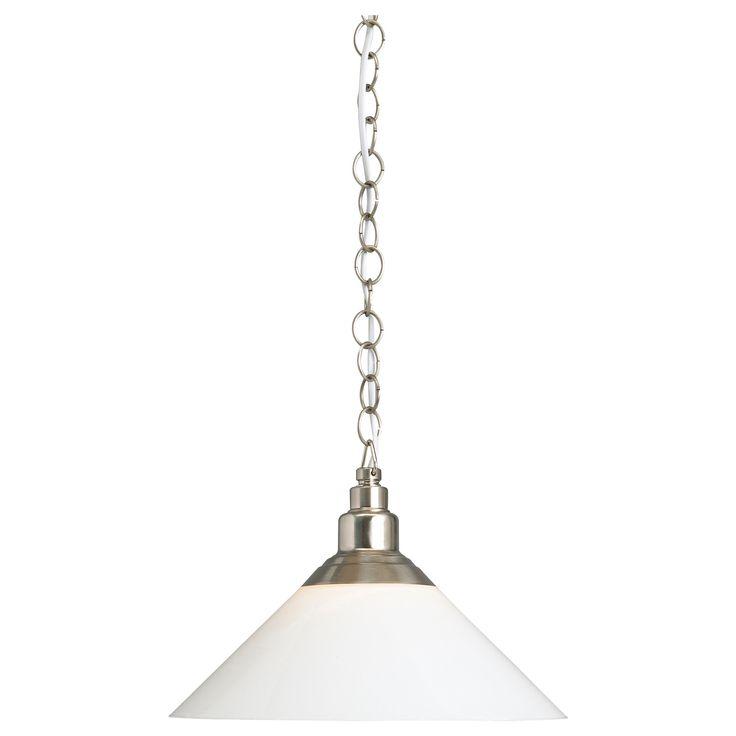 KROBY Pendant lamp - IKEA $29