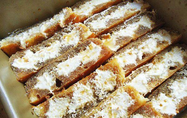 Twinkie Tiramisu | Deserts | Pinterest