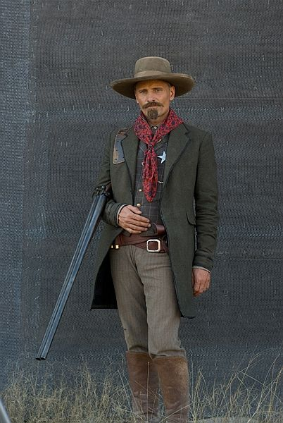 viggo mortensen �appaloosa� things to wear pinterest
