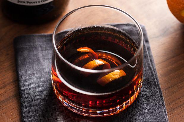 Sherry Cocktail Recipes | Imbibe | Pinterest