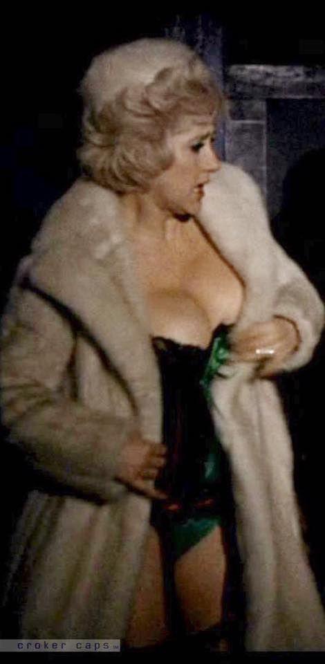 Nackt Liz Fraser  Banned Sex
