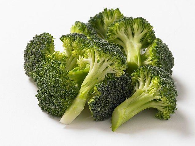 Broccoli-in-Garlic-Sauce Fried Rice Recipe — Dishmaps