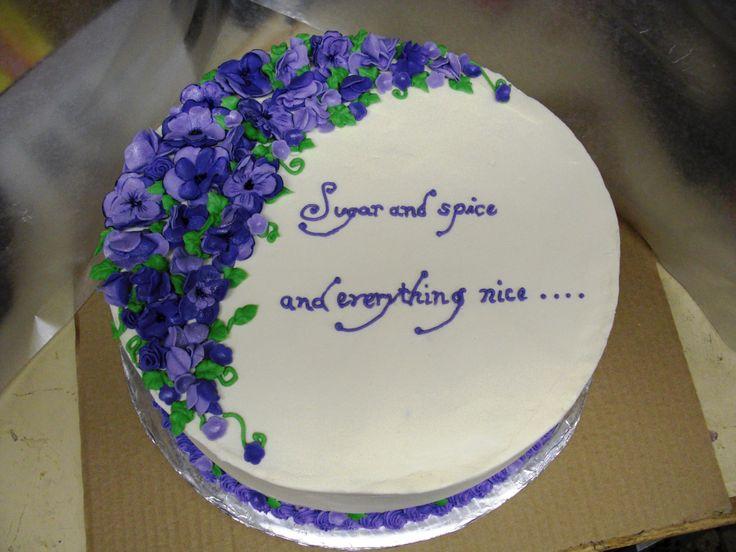 baby shower cake buttercream cakes pastries pinterest