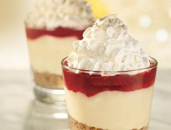 Cheesecake Desserts