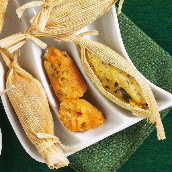 Mini Tamale Pies Recipe — Dishmaps