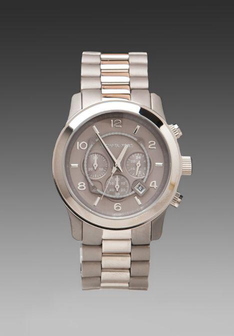 MICHAEL KORS Tonal Watch