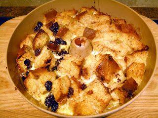 Classic Challah Bread Pudding Recipes — Dishmaps