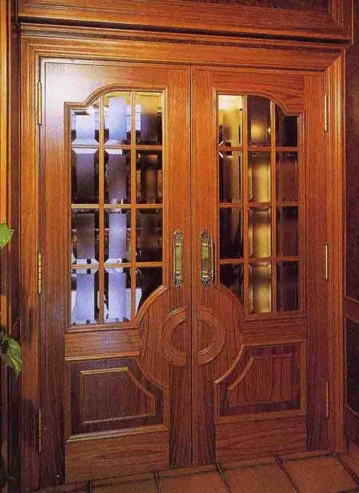Wooden doors wooden doors in pakistan for Wood doors in pakistan
