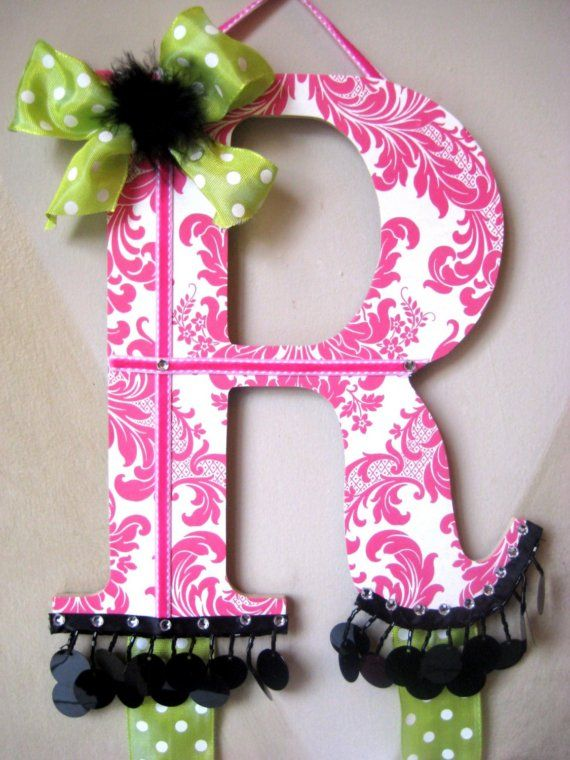 Boutique Hair Bow Holder Hair Accessories Pinterest