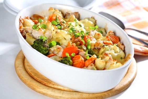 Tofu with Sautéed Vegetables | Food | Pinterest
