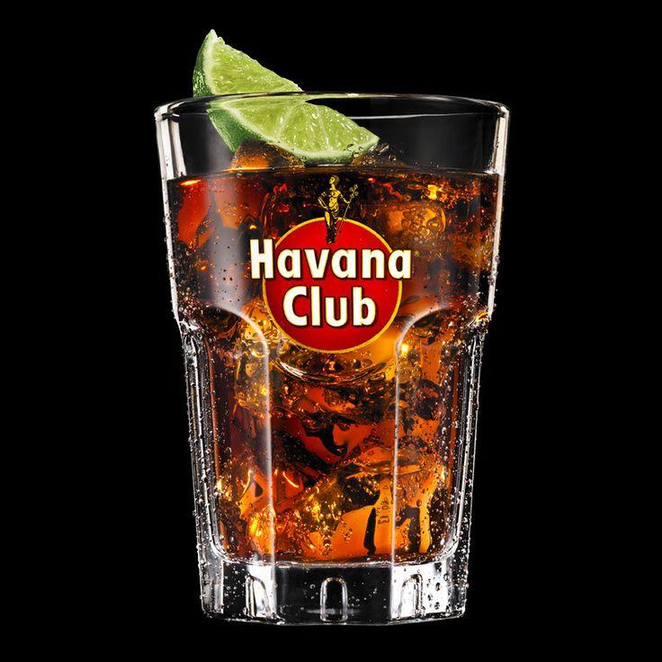 Cuba Libre | drinks | Pinterest