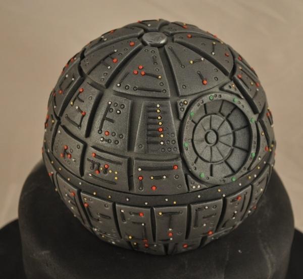 star wars amazing cake cakes pinterest. Black Bedroom Furniture Sets. Home Design Ideas