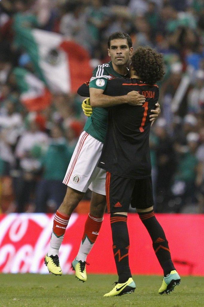 Selección Mexicana | Random | Pinterest