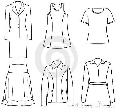 Popular Dress Pattern For Wedding Card  Craftside Free Silhouette Dress