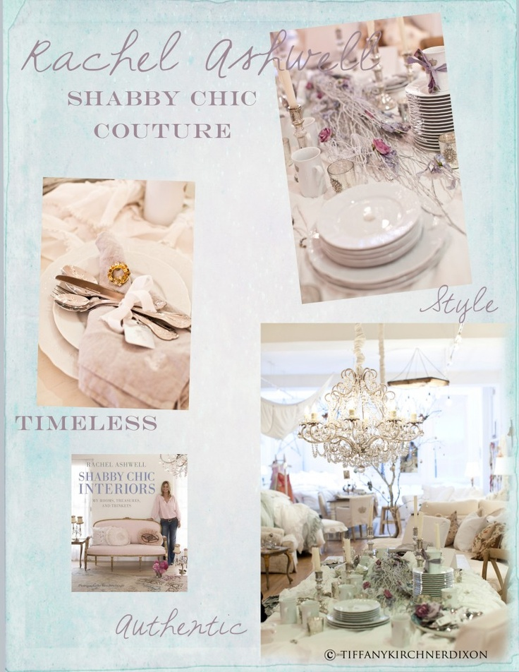rachel ashwell shabby chic couture my style pinterest. Black Bedroom Furniture Sets. Home Design Ideas