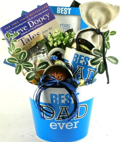 father's day food hamper