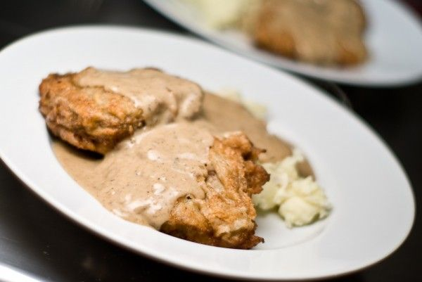 ... fried steak steak fingers gravy chicken fried steak with country gravy