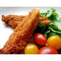 Panko Parmesan Chicken Tenders | Cozi.com