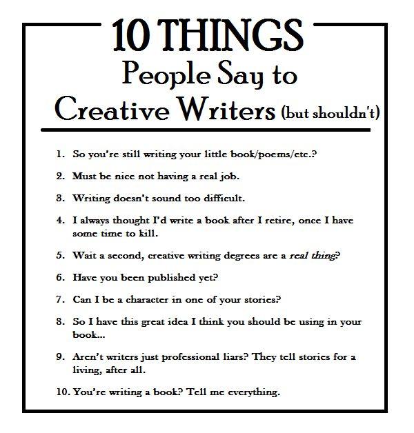 Essay writer joke