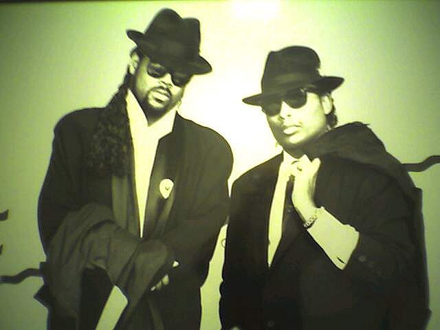 TPT: Jimmy Jam + Terry Lewis by Chuckumentary, via Flickr