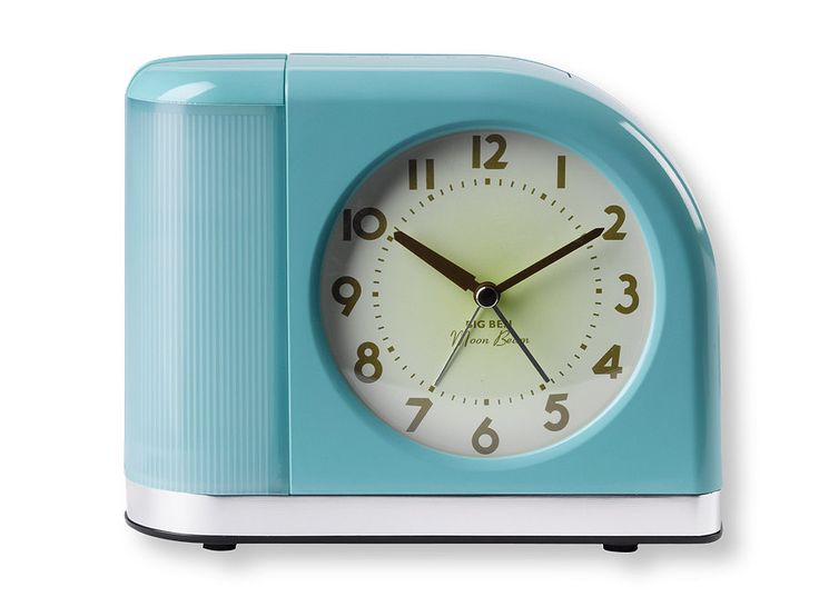moon beam alarm clock for the home pinterest. Black Bedroom Furniture Sets. Home Design Ideas