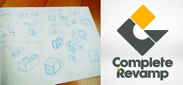 how to create a logo:
