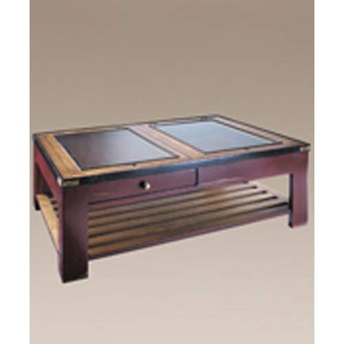 Shadow Box Coffee Table Home Pinterest