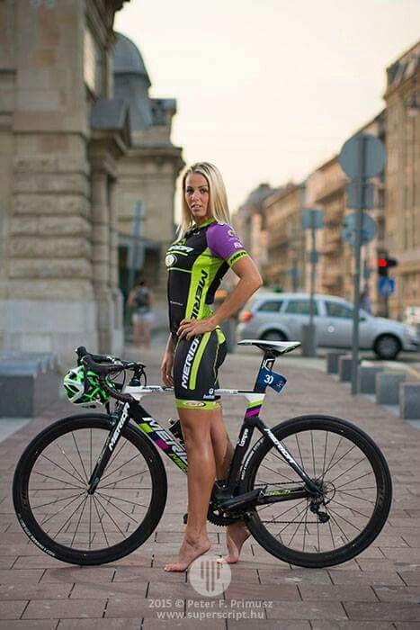 Hargitai Henrietta | Female cyclist, Cycling women, Womens