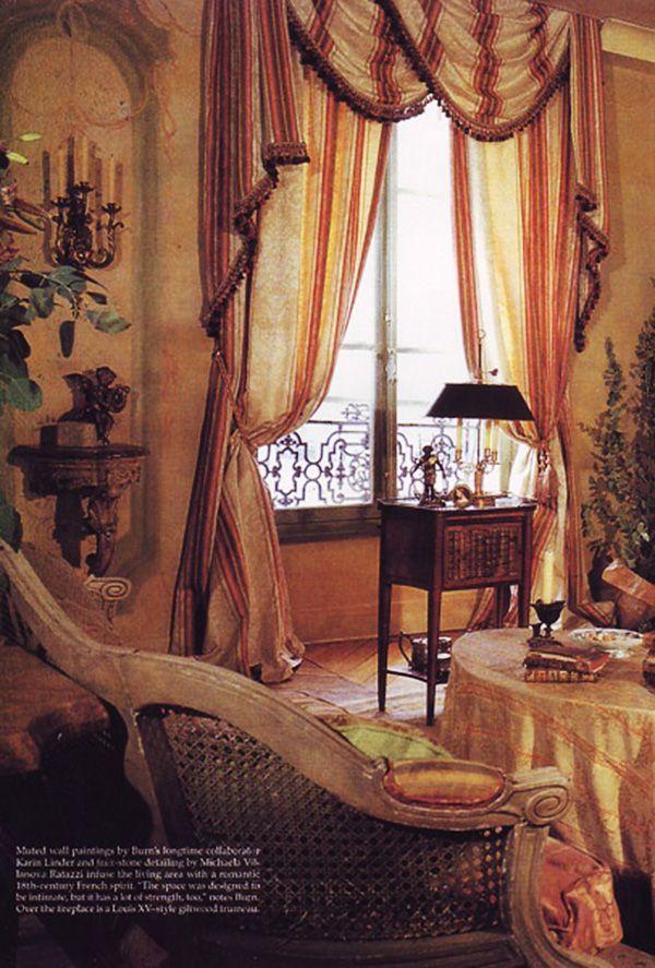 Diane burn interior design interiors old world pinterest - Introir dijane ...
