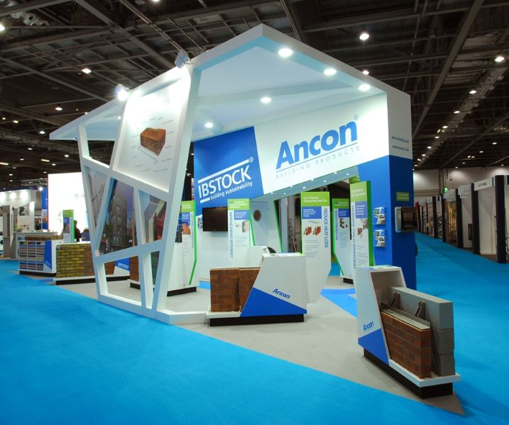 Exhibition Booth Design Uk : G trade show wall of fame find