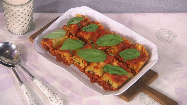 ... CBS.com Great recipe for cashew cheese! May as well make the lasagna