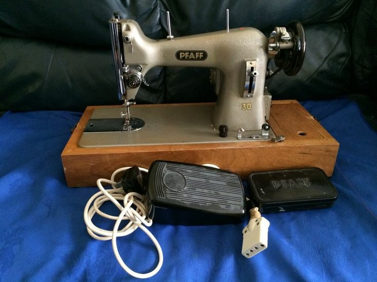 pfaff 30 sewing machine