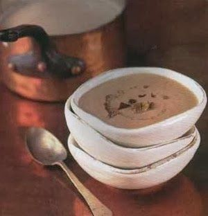 Chestnut And Fennel Soup Recipes — Dishmaps