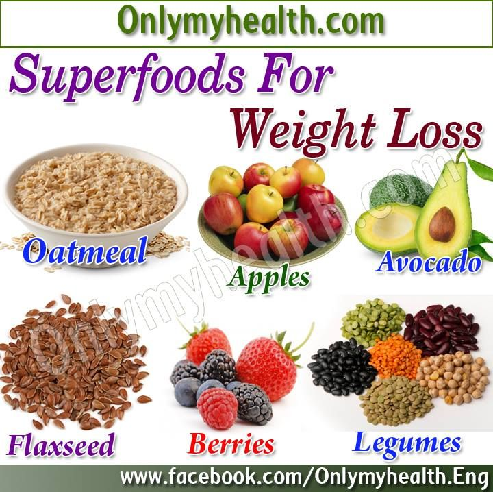 Check out the list of super foods that are considered to ...