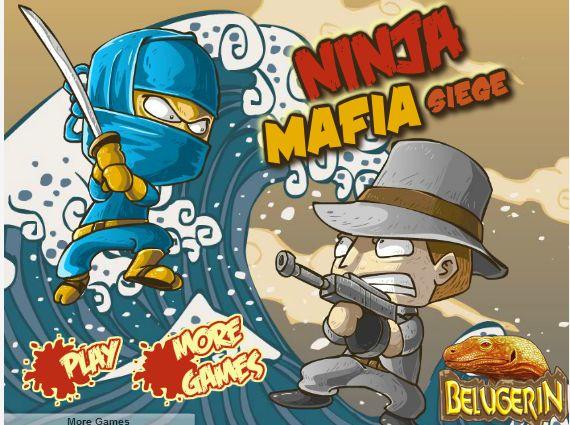 play ninjago online