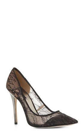 Bcbg Lace Shoes