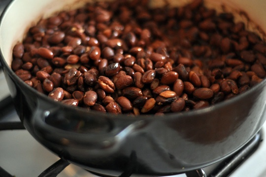 Pot of Beans: 10 Tasty Ways to Cook Beans