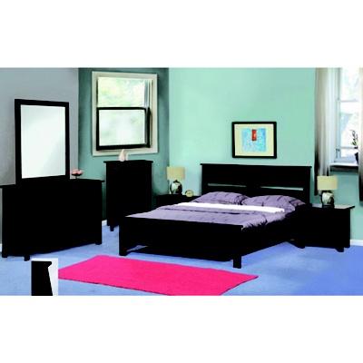 Pin by kitea maroc on chambre double pinterest for Chambre a coucher complete avec matelas et sommier