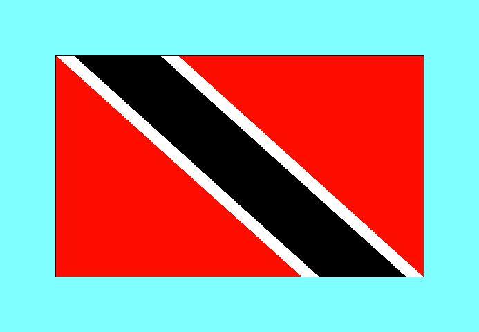 national flag trinidad
