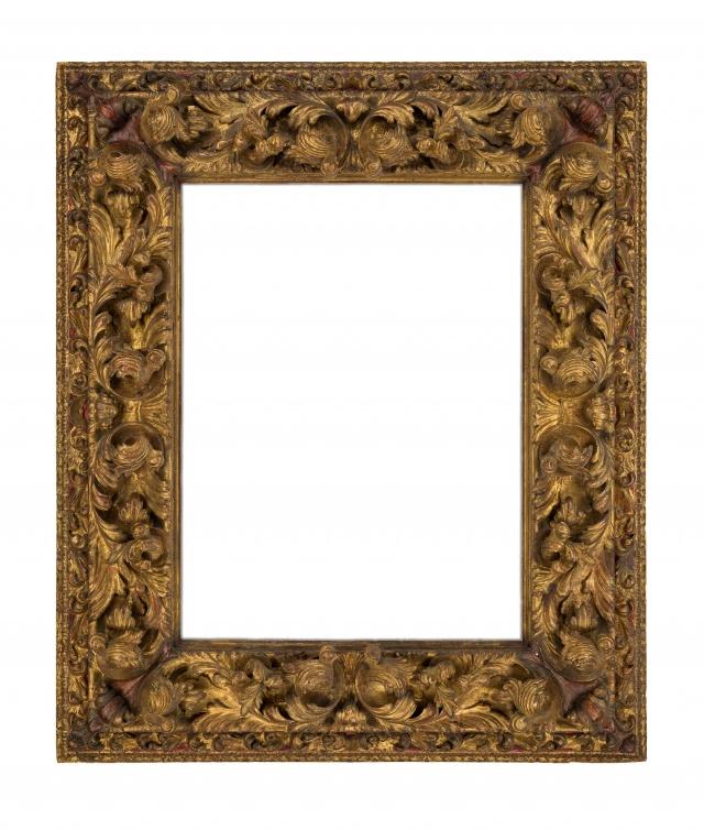 Eyeglasses Frame In Spanish : 18th Century Spanish Frame Frames Pinterest