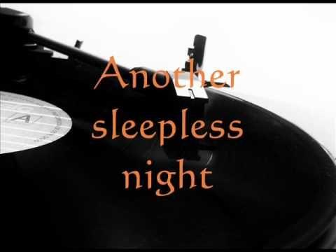 Jasper Forks - Another sleepless night - YouTube