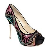 Shoes,+Marissa+Platform+Pumps I d love to add these to my shoe