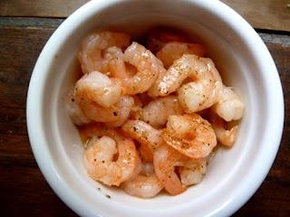 Garlic-Pepper Shrimp | Food We Love | Pinterest