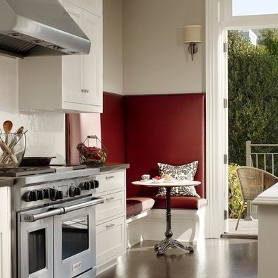 Kitchen Banquette Ideas on Kitchen Photos Kitchen Banquette Design        Decorate Banquette Sto