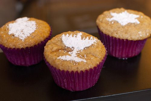 Jelly Donut Cupcakes!