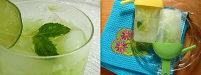 ... pops mint caipirinha ice pops recipes dishmaps mint caipirinha ice