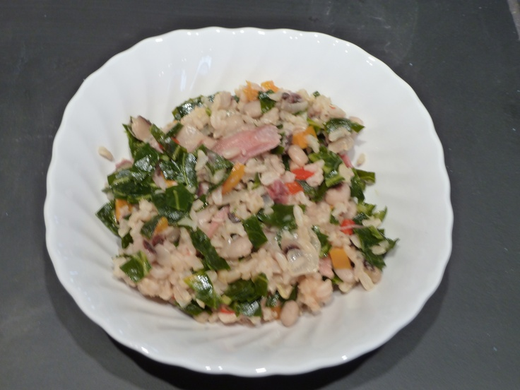 Hoppin' John | Food | Pinterest