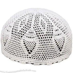 Вязание крючком мусульманские шапки