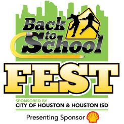 Back to School fest with activities and uniform vouchers. Expected to ...