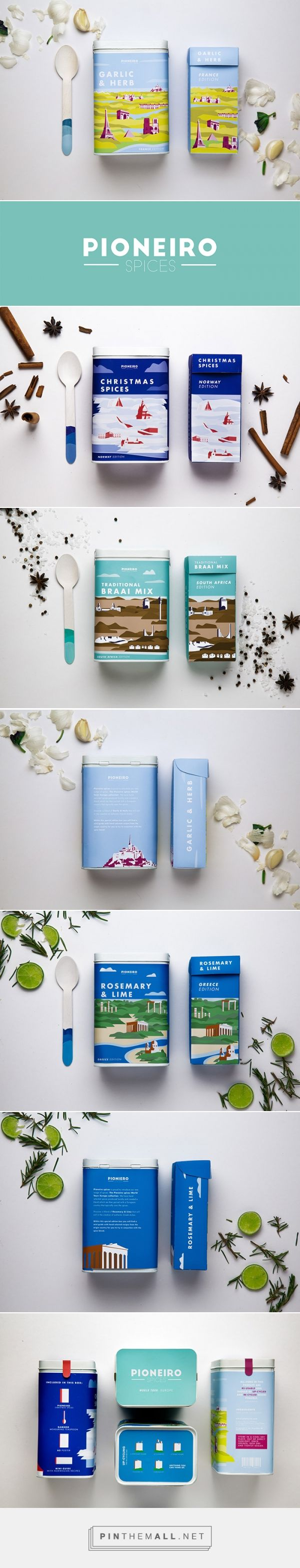 Daily Package Design Inspiration